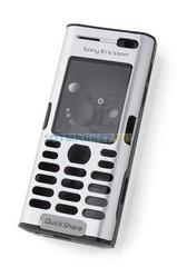 фото Корпус для Sony Ericsson K600i (под оригинал)