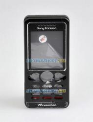 фото Корпус для Sony Ericsson W302 (под оригинал)