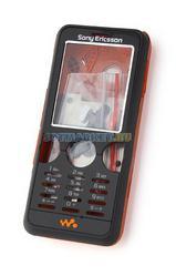 фото Корпус для Sony Ericsson W610