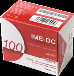 Ланцеты для IME-DC №100 SotMarket.ru 180.000