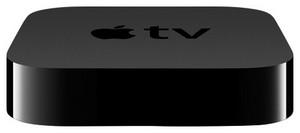 фото Медиаплеер Apple TV 3 MD199