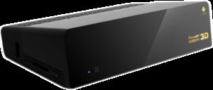 фото Медиаплеер IconBIT Toucan Smart 3D