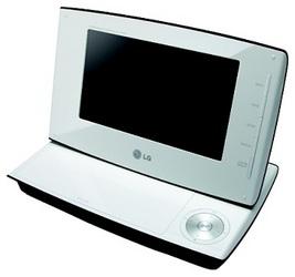 фото DVD-плеер LG DP671D