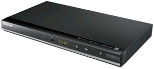 фото Видеоплеер Samsung DVD-D530K