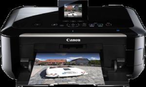 фото Многофункциональное устройство Canon PIXMA MG6240