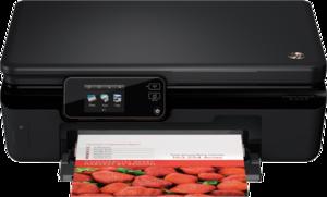 фото Многофункциональное устройство HP Deskjet Ink Advantage 5525 e-All-in-One