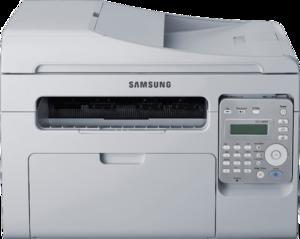 фото Многофункциональное устройство Samsung SCX-3400F