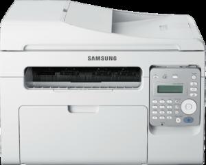 фото Многофункциональное устройство Samsung SCX-3405FW