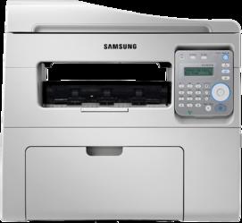 фото Многофункциональное устройство Samsung SCX-4655FN