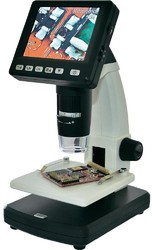 фото Микроскоп DigiMicro LCD