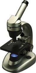 фото Микроскоп Levenhuk 40L NG