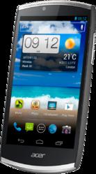 фото Мобильный телефон Acer CloudMobile S500