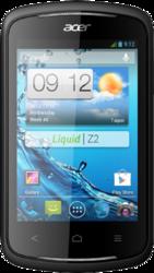 фото Мобильный телефон Acer Liquid Z2