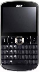 фото Мобильный телефон Acer beTouch E130