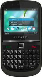 фото Мобильный телефон Alcatel OT-900