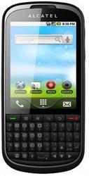 фото Мобильный телефон Alcatel OT-910