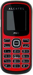 фото Мобильный телефон Alcatel OT-228