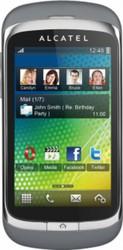 фото Мобильный телефон Alcatel OT-818D