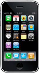 Фото Apple iPhone 3GS 16GB