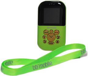 фото Мобильный телефон BB-mobile GPS Маячок