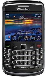 фото Мобильный телефон BlackBerry Bold 9780