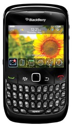 Фото BlackBerry Curve 8520