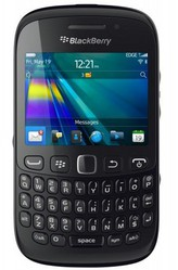 фото Мобильный телефон BlackBerry Curve 9220
