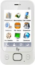 фото Мобильный телефон Fly E141 TV