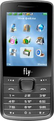 фото Мобильный телефон Fly TS105