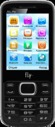 фото Мобильный телефон Fly DS124