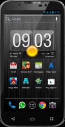 фото Мобильный телефон Highscreen Alpha GTX