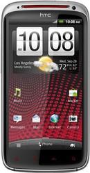 фото Мобильный телефон HTC Sensation XE White