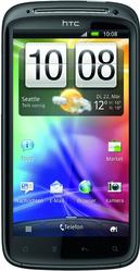 Фото HTC Sensation (Уценка - царапины на дисплее и небольшие потертости)