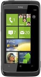 фото Мобильный телефон HTC 7 Trophy