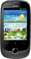 фото Мобильный телефон Huawei Ascend Y100
