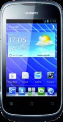 фото Мобильный телефон Huawei Ascend Y201 Pro