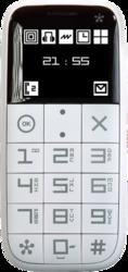 фото Мобильный телефон Just5 CP10S