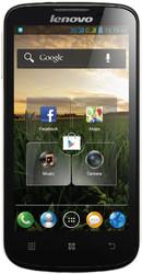 Фото Lenovo IdeaPhone A800