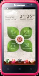 фото Мобильный телефон Lenovo IdeaPhone S720
