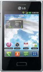 фото Мобильный телефон LG E400 Optimus L3