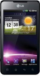 фото Мобильный телефон LG P725 Optimus 3D Max