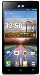 фото Мобильный телефон LG P880 Optimus 4X HD