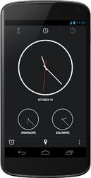 фото Мобильный телефон LG Nexus 4 16GB