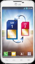 фото Мобильный телефон LG Optimus L5 II Dual