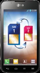 фото Мобильный телефон LG Optimus L7 II Dual