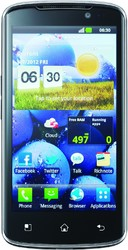 Фото LG P936 Optimus true HD LTE