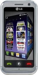 фото Мобильный телефон LG KM900 Arena