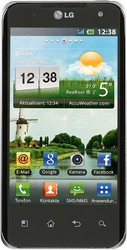 фото Мобильный телефон LG Optimus 2X