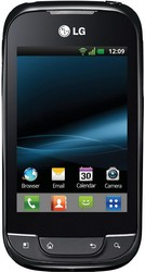 Фото LG P698 Optimus Link Dual Sim