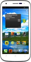 фото Мобильный телефон Fly IQ443 Trend